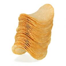 Out of Pringles