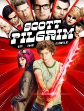 Scott pilgram vs Kendel Washington!