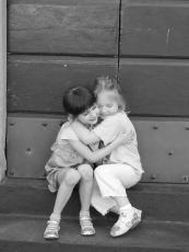 Every Girl Needs a Best Friend