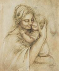 INSIDE THE HEART OF A MOTHER