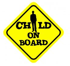 Child On Board