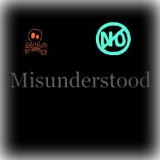 A Misunderstood Girl