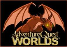 Aqworlds #1 The New Journey