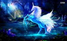 Unicorn of Innocence