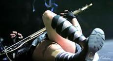 His Instrument