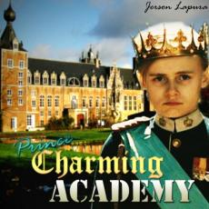 Prince Charming Academy: The First Year Secret
