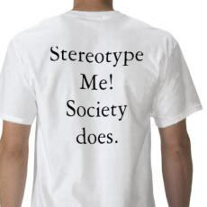 Im not a Stereotype
