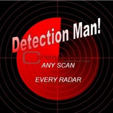 Detection Man