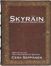 Skyrain: The Last World Among Many