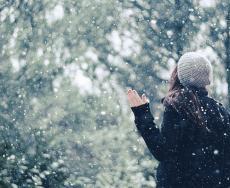 Winter's Passing