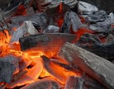 Carcoal Heart