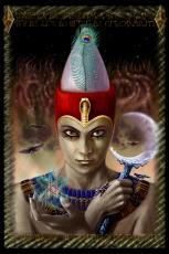 Yidhra Codex - Adoration