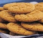 A DEMAND OF GINGERSNAPS