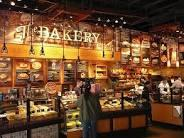 THE BAKERY SONG