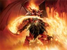 Yidhra Codex - Demons