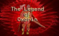 The Genesis Of Oxorin: Vifur