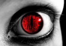 Freak Eyes