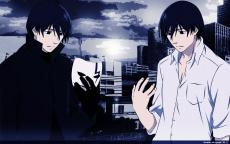 Darker Than Black-Midnight Song