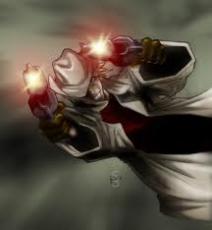 The Lightning Shooter