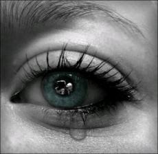 No reason to cry