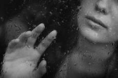 Velvet Raindrops