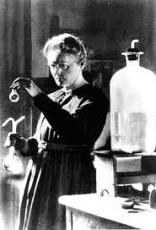Marie Curie: A Pioneer in Radioactivity