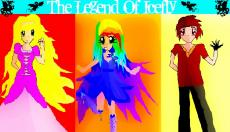The Legend Of Icefly