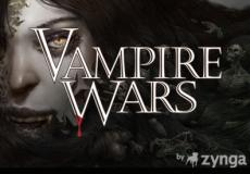 Vampire War (Christoff's Games)