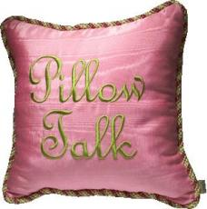 Pillow Talk...