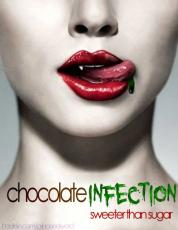 Chocolate Infection Character Pictures