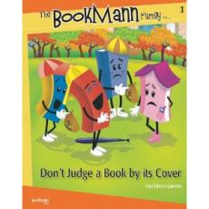 DO JUDGE A BOOK BY IT'S COVER CONTEST