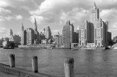 The Unluckiest Man in Manhattan