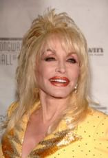 IN THE ARMS OF DOLLY PARTON