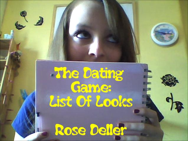 the list dating book