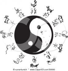 Chinese Zodiac!