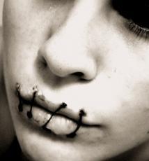 The Silence...