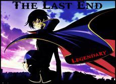 The Final End (Poem)