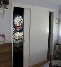 Monster in the Wardrobe