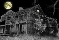 Precious Haunted House