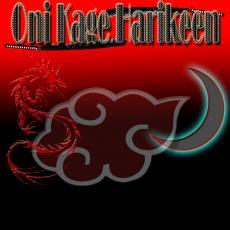 Oni Kage Harikeen (Demon Shadow Hurricane)