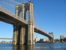WHEN I OWN THE BROOKLYN BRIDGE