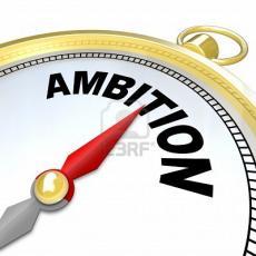 ambition #