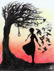 The Hanging Tree (By Suzanne Collins)