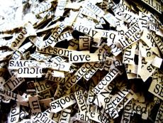 A Pile of Words