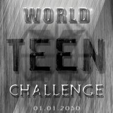 World Teen Challenge - The Documented Journal