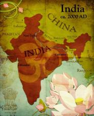 my country (india)