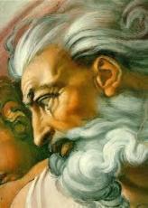GOD'S BLIND DATE