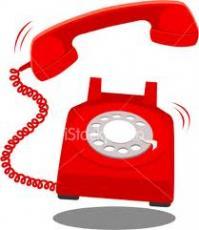 TELEPHONE A FRIEND