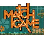 Match Game 2013 - Join the Fun