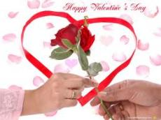 Valentine's Day, A day of Love?